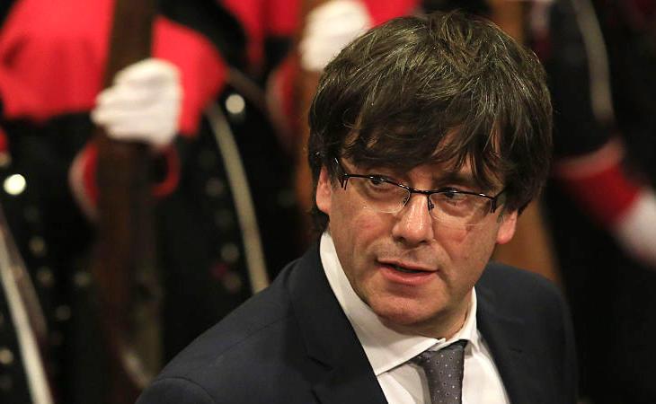 El futuro de Cataluña también podría condicionar los pactos para el Gobierno central