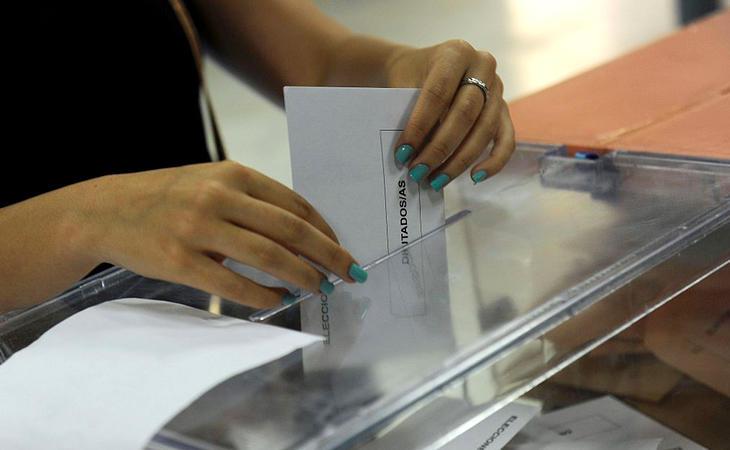 18-J, ¿nuevas elecciones?