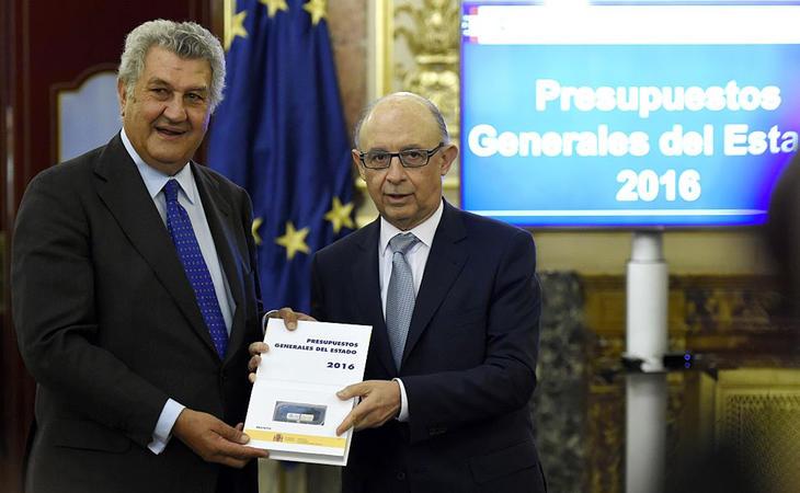 La amenaza de nueva sanción de la UE fuerza a lograr gobierno