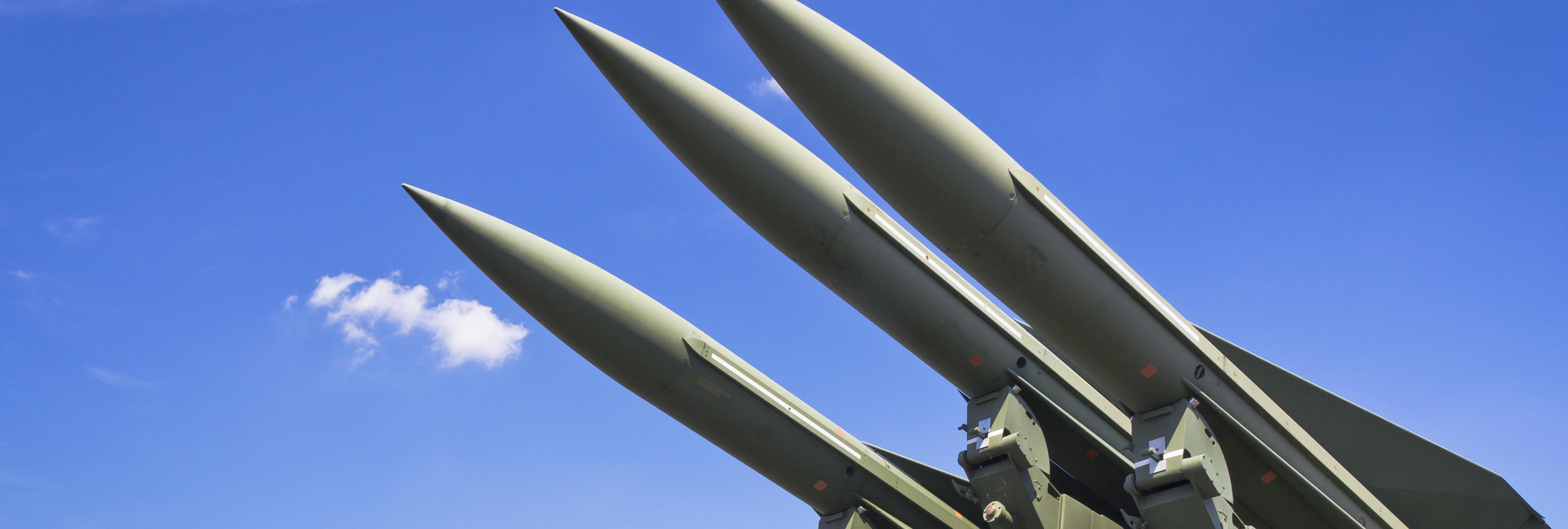 El sector armamentístico español, una industria que no para de crecer con las guerras de Oriente Medio