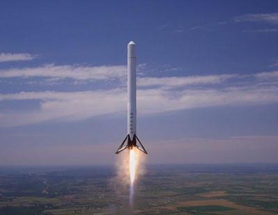 ¿Cuál era el objetivo que habría logrado el Falcon 9 de no haber explotado?