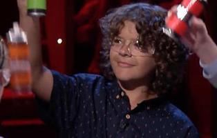 Los niños de 'Stranger Things' visitan a Jimmy Fallon para demostrar lo geniales que son