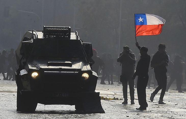 La muerte de Pinochet en 1986 habría cambiado la Historia de Chile