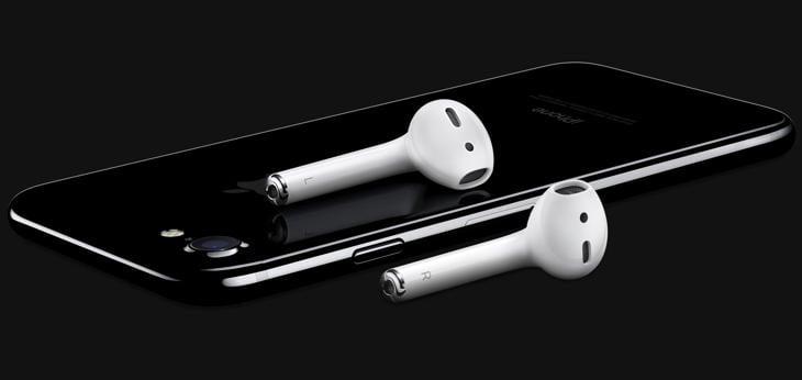 El iPhone 7 saldrá a la venta el 16 de septiembre