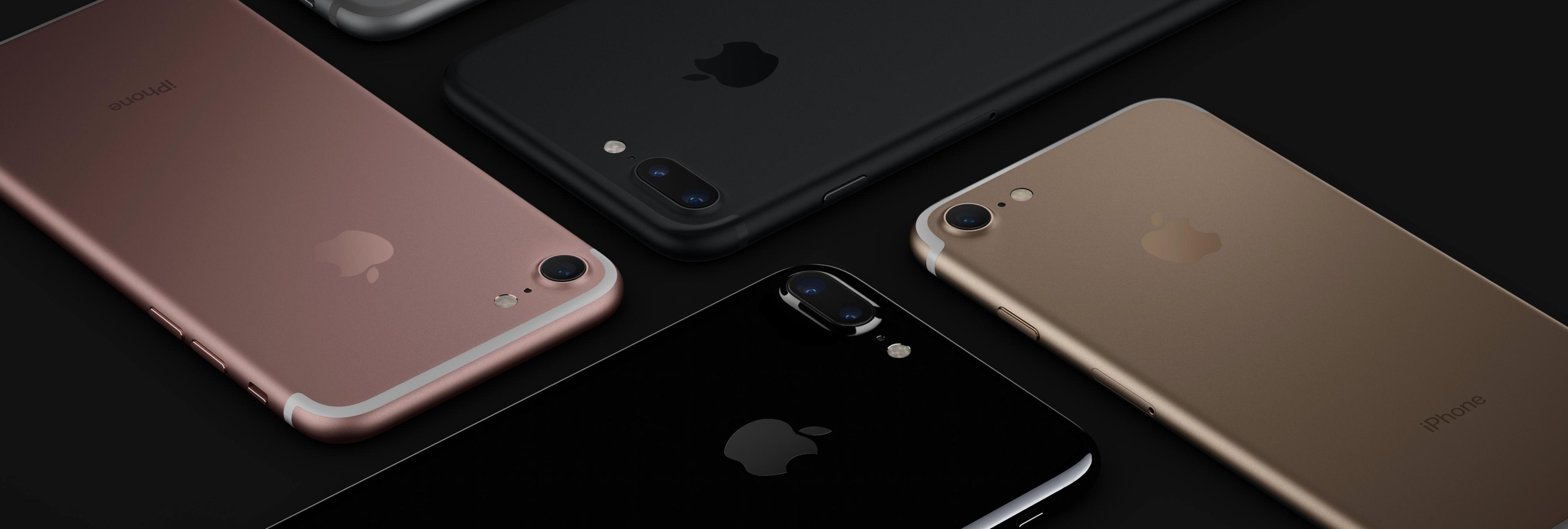 Todo lo que tienes que saber de iPhone 7, el nuevo buque insignia de Apple
