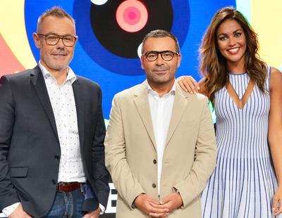 Nuevo presentador, un modelo con peluquín y dos parejas: Así ha comenzado 'GH 17'