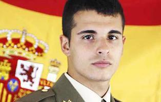 Un soldado español muere en un accidente de tráfico en Irak