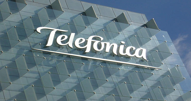 Telefónica, una de las empresas beneficiadas por el BCE