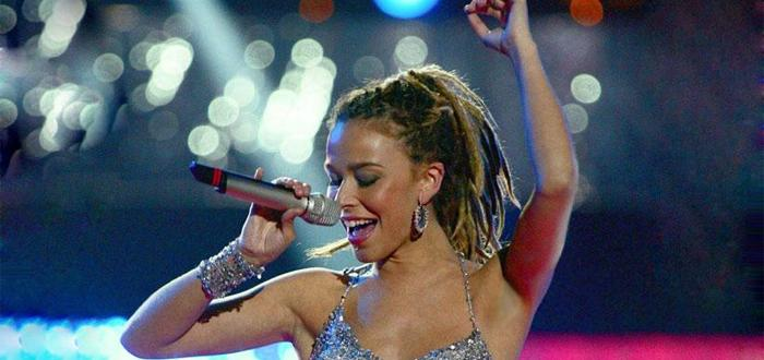 Entre otras cosas, Beth no era partidaria de la canción con la que fue a Eurovisión