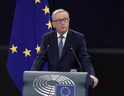 Las 4 medidas de Juncker: así será la Unión Europea del futuro
