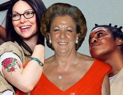 Rita Barberá dimite del PP pero se aferra a su cargo de senadora