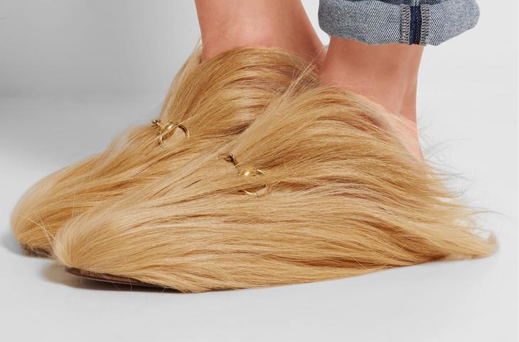 El pelo de Trump con el que barrerás el suelo
