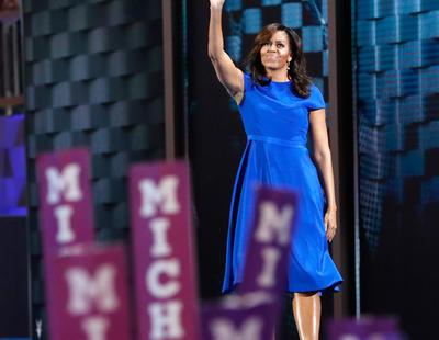 Michelle Obama está a punto de decir adiós y sí, la echaremos de menos por estos motivos