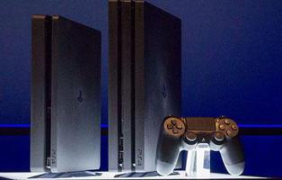 PlayStation 4 Pro y PlayStation 4 Slim: Las nuevas máquinas de Sony al detalle