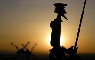 Cervantes y Shakespeare: Dos centenarios y un abismo entre los homenajes