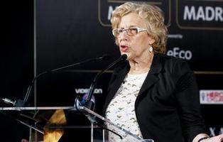 Ahora sí, Carmena reduce la deuda del Ayuntamiento en más de 1.000 millones de euros