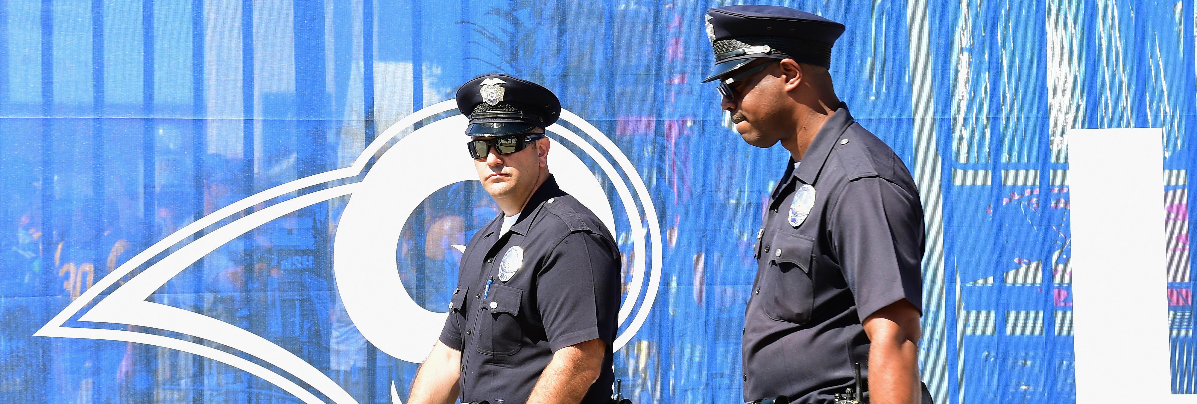 Un policía mata a un niño negro por apuntarle con una pistola de juguete