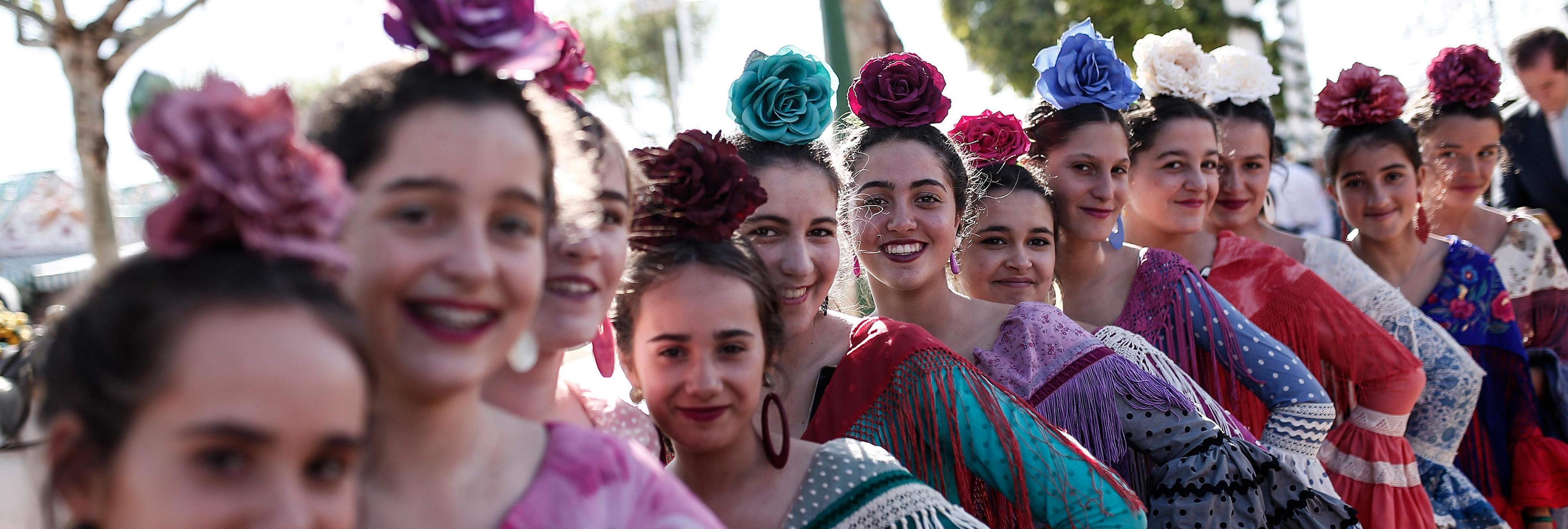 Cómo la consulta popular de la Feria de Abril está reavivando el debate de la independencia catalana