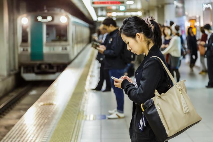 Japón, una sociedad individualista