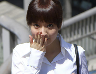 Japón está preocupado porque hay muchas chicas vírgenes en el país