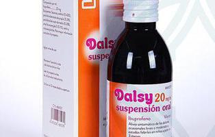 Facua advierte que el jarabe Dalsy tiene efectos secundarios y ahora todos quieren volver a tomarlo
