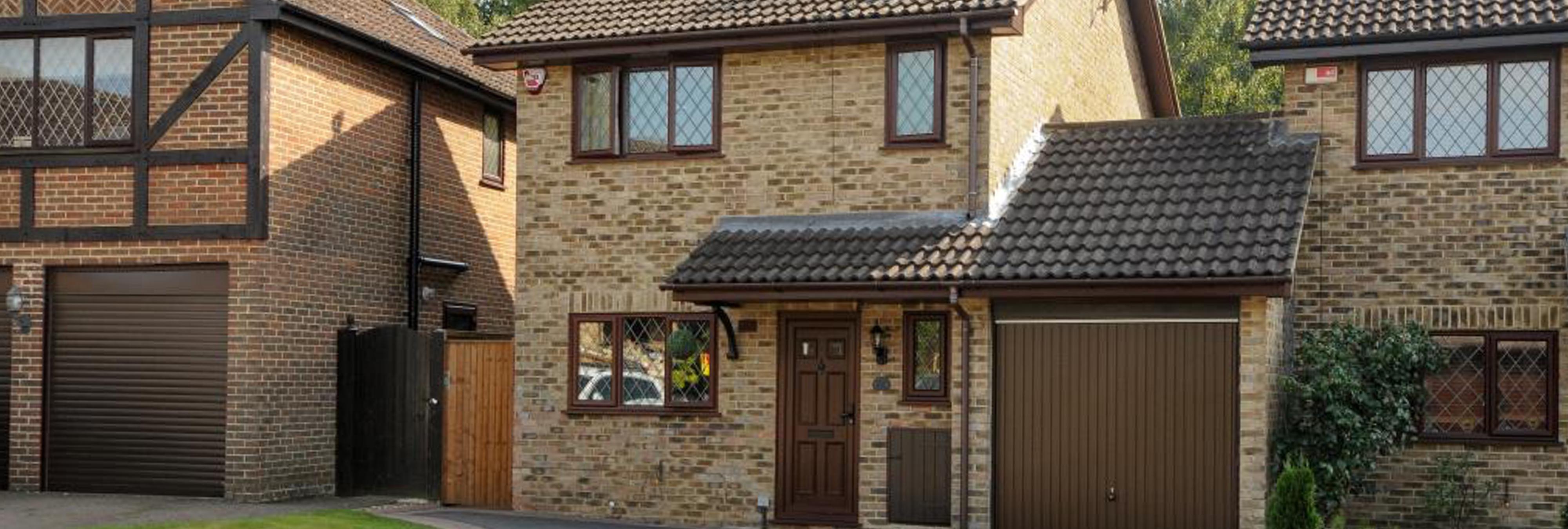 Ponen a la venta la casa de Harry Potter y no es tan cara como podríamos esperar