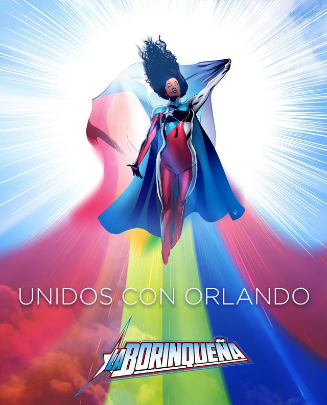 La mitad de víctimas en el atentado de Orlando eran puertorriqueñas