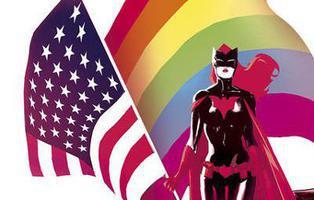DC publica el cómic 'Love is Love' para honrar a las víctimas de Orlando