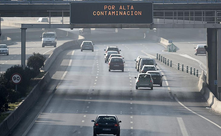 La contaminación tiene consecuencias económicas