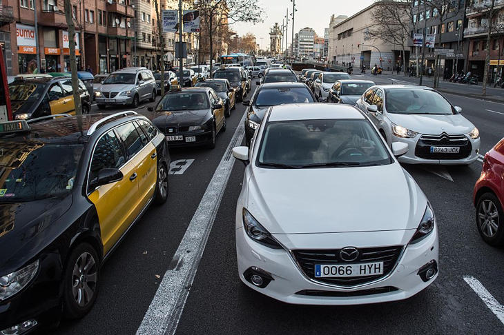 El ruido urbano puede afectar gravemente a la salud psicológica