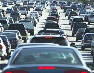 La contaminación de los coches se relaciona con más de 1.700 muertes al año