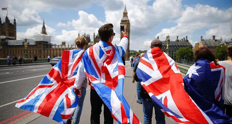 El Brexit se ha utilizado como argumento para fomentar un pacto