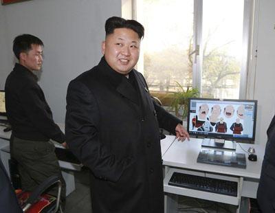 Al descubierto las 28 únicas webs del Internet de Corea del Norte