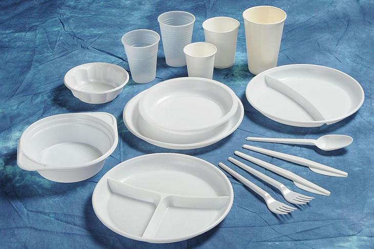 Todos estos productos deberán ser biodegradables