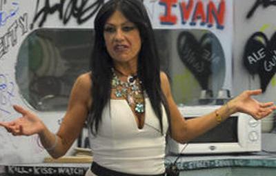12 veces en las que Maite demostró ser la Elegida de Dios con solo una noche en el Contraclub de 'GH 17'