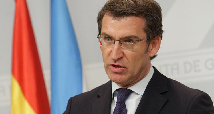 Feijóo obtiene la mayoría absoluta en Galicia