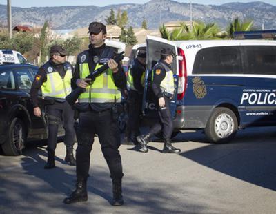 Detenidos en Valladolid y Murcia dos presuntos yihadistas que querían unirse al ISIS