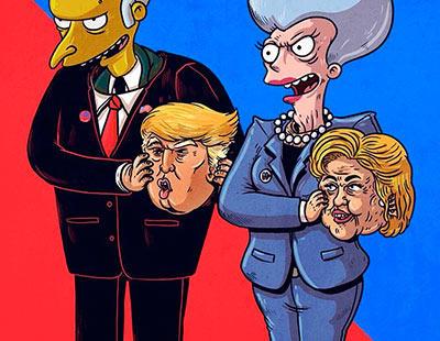 Los mejores memes del primer debate entre Trump y Clinton