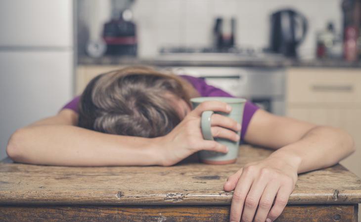 La falta de sueño provoca ansiedad, violencia y diversos problemas mentales