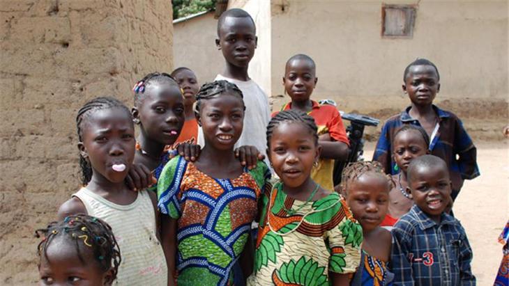 En Somalia se practica la mutilación genital al 98% de las niñas