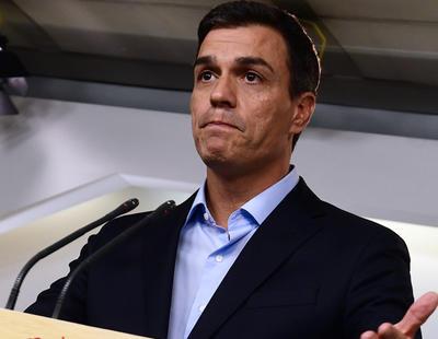 La revuelta interna del PSOE para destituir a Pedro Sánchez, explicada