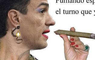 La Ejecutiva del PSOE dimite, arrincona a Sánchez... y los memes se parten de risa