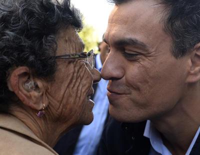 Cómo Twitter le ha explicado a un guiri preguntón la crisis del PSOE