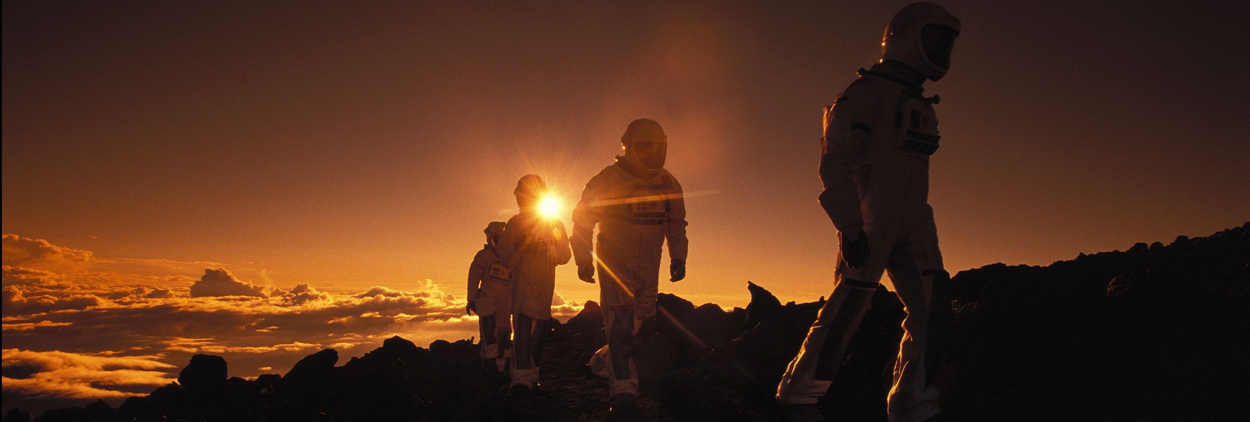 #PrayForMars: Por qué la llegada de humanos a Marte supone un problema de ética