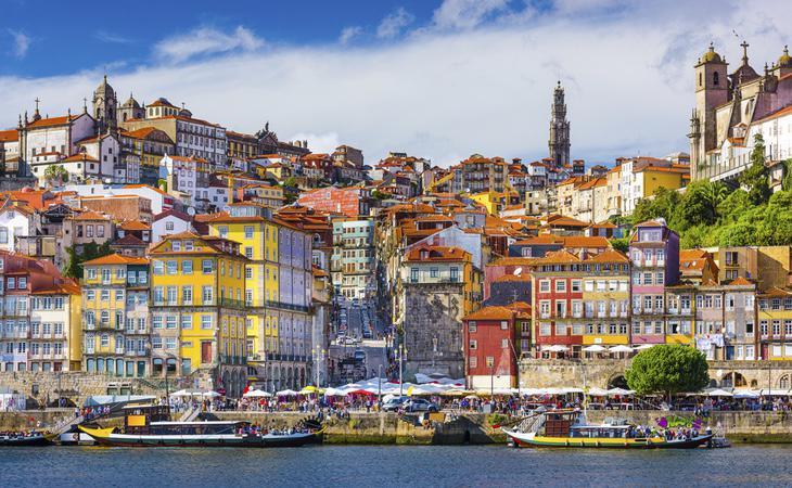 Portugal es una opción cercana y realmente bonita