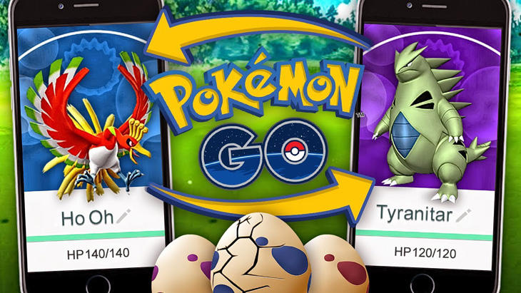 Intercambiar Pokémon entre entrenadores es algo muy solicitado entre la comunidad.