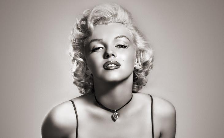 Marilyn Monroe es mito e icono pop