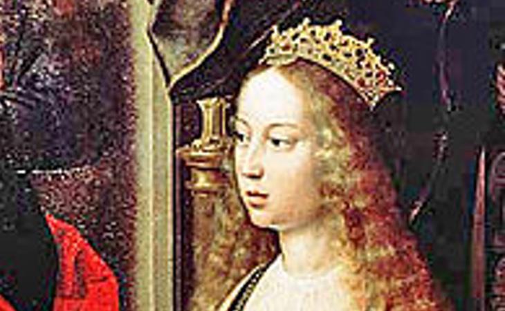 Durante el reino Isabel I de Castilla se descubrió América