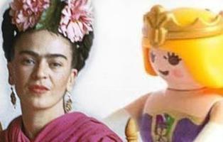 10 mujeres que Playmobil podría incluir en su colección de historia
