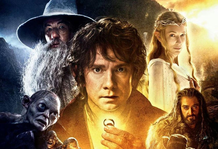 Alargar demasiado el chicle no le sentó bien a 'El Hobbit'.